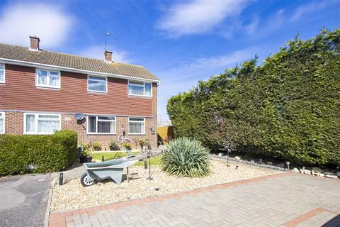 3 bedroom semi-detached house for sale - Highfield Close, Bletchley, Milton Keynes