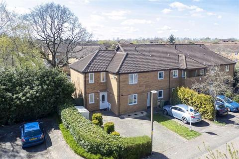 3 bedroom end of terrace house for sale - Washfield, Furzton, Milton Keynes, Buckinghamshire