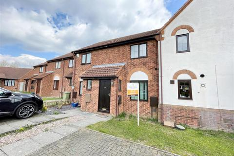 2 bedroom terraced house to rent - Burholme, Emerson Valley, Milton Keynes