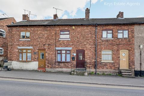 1 bedroom terraced house for sale - New Road, Tean,