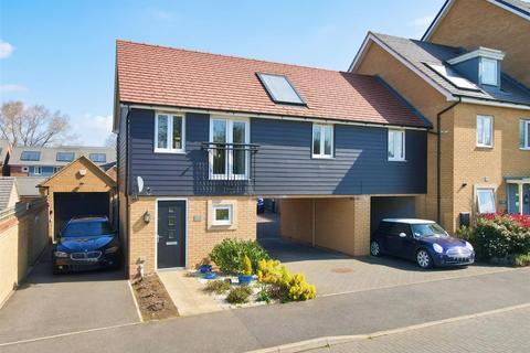 2 bedroom coach house for sale - Syward Row, Wolverton, Milton Keynes
