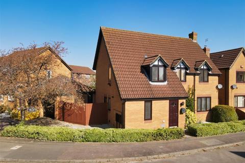 4 bedroom detached house for sale - Groombridge, Kents Hill, Milton Keynes