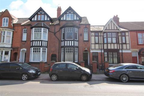 5 bedroom terraced house for sale - East Park Road, Spinney Hills, Leicester LE5