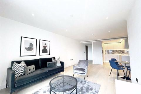 1 bedroom apartment to rent - White City Living, Wood Lane, London, W12