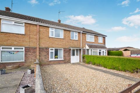3 bedroom terraced house for sale - Columbia Way, King's Lynn
