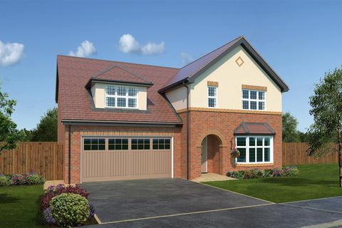 5 bedroom detached house for sale - Moss Lane, Farington Moss, Leyland