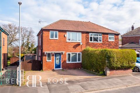 3 bedroom semi-detached house for sale - Kentmere Avenue, Farington, Leyland