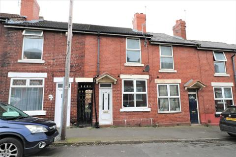 2 bedroom terraced house for sale - Denman Street, Rotherham