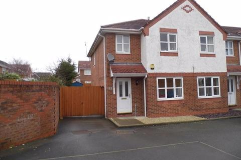 3 bedroom semi-detached house to rent - Whittacker Close, Leighton