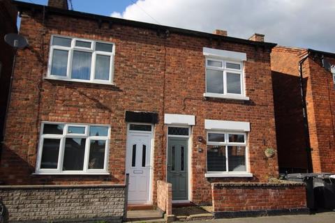 2 bedroom semi-detached house to rent - Seddon Street, Middlewich