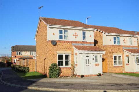 3 bedroom detached house for sale - Butterfly Meadows, Beverley
