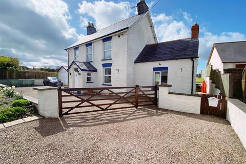 3 bedroom detached house for sale - Cilgerran, Cardigan