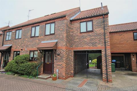 3 bedroom terraced house for sale - Lairgate, Beverley