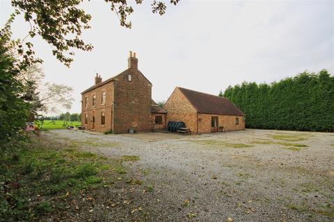 5 bedroom detached house for sale - Wallingfen Lane, Newport