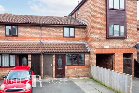 2 bedroom terraced house for sale - Stocks Road, Ashton-On-Ribble, Preston
