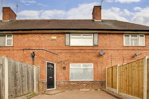 3 bedroom terraced house for sale - Sherborne Road, Aspley, Nottinghamshire, NG8 5PZ