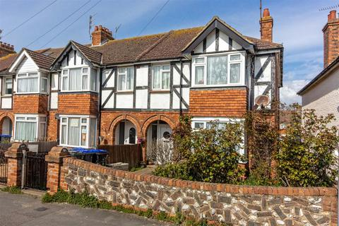 3 bedroom end of terrace house for sale - Meadow Road, Worthing