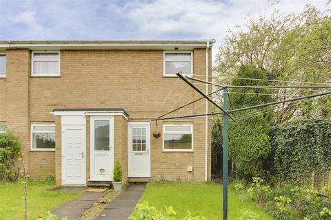 2 bedroom flat for sale - Sandringham Place, Hucknall, Nottinghamshire, NG15 8EU