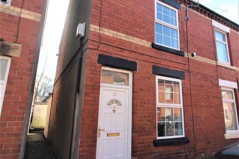 2 bedroom terraced house for sale - Gibson Street, Wrexham