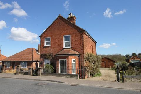 3 bedroom detached house for sale - North Walsham, NR28