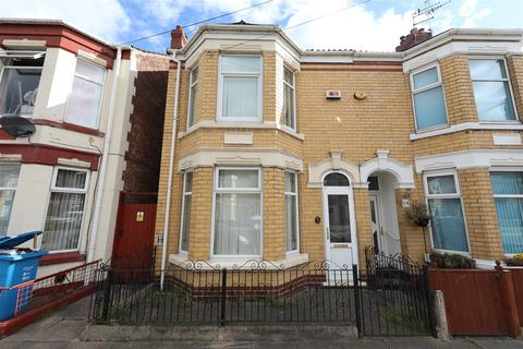3 bedroom end of terrace house for sale - Summergangs Road, Hull