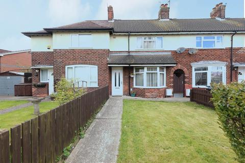 2 bedroom terraced house for sale - Greenwood Avenue, Hull