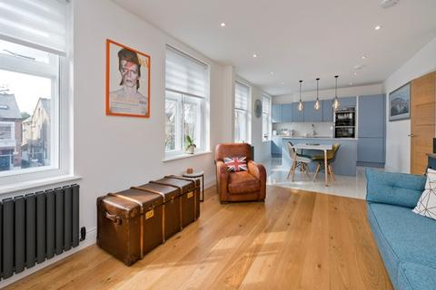 2 bedroom flat for sale - Chiswick High Road, Chiswick, Chiswick