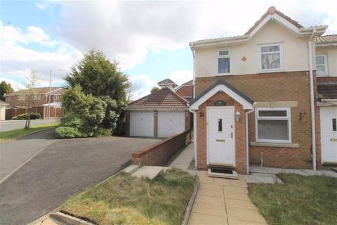 2 bedroom semi-detached house to rent - Winterfield Drive, Bolton