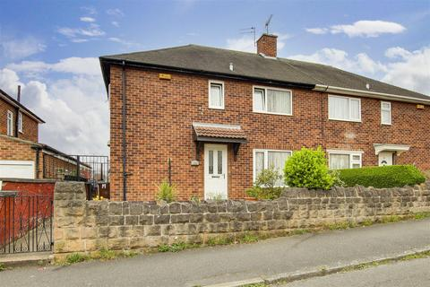 4 bedroom semi-detached house for sale - Upper Eldon Street, Sneinton, Nottinghamshire, NG2 4QQ