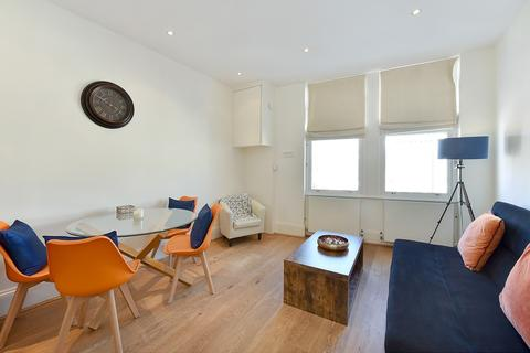 1 bedroom flat to rent - Sinclair Road, Olympia, W14