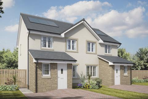 3 bedroom semi-detached house for sale - Plot 73, The Sandhill at Dargavel Village, Off Slateford Road, Bishopton PA7