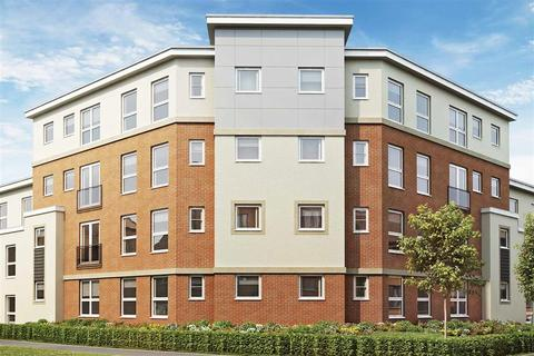 2 bedroom apartment for sale - The Vale Apartment - Plot 124 at Vale View at Willow Lake, Stoke Road, Newton Leys (off Drayton Rd) MK17