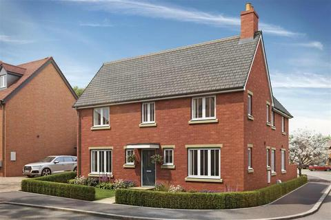 4 bedroom detached house for sale - The Langdale - Plot 172 at Ridgewood Place, Uckfield, Ridgewood Place TN22