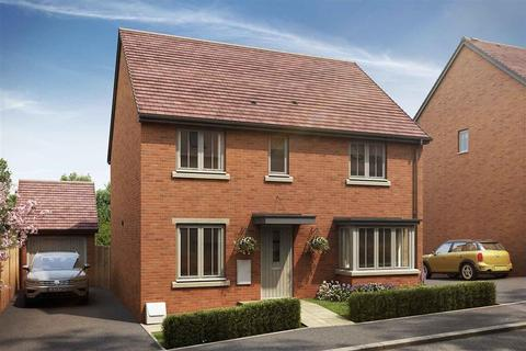 4 bedroom detached house for sale - The Shelford - Plot 170 at Ridgewood Place, Uckfield, Ridgewood Place TN22