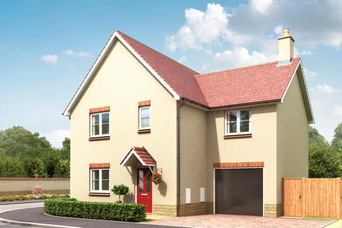 4 bedroom detached house for sale - Plot The York, Home 106, The York at The Grove,  The Grove Sales and Marketing Suite , Stanbridge Road HP17