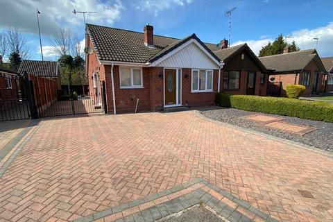 2 bedroom semi-detached bungalow for sale - Tiree Close, Trowell, Nottingham