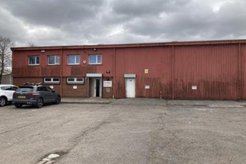Industrial unit to rent - Unit 13, Heads Of The Valley Industrial Estate, Rhymney