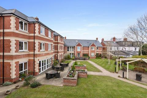 1 bedroom apartment for sale - Thomas Court, Marlborough Road, Cardiff, Glamorgan, CF23 5EZ