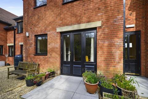 1 bedroom apartment for sale - Clarkson Court, Ipswich Road, Woodbridge