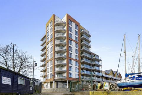 1 bedroom apartment for sale - Harbour Road, Gosport