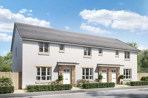 3 bedroom end of terrace house for sale - Plot 250, Coull at Barratt @ Heritage Grange, Frogston Road East, Edinburgh, EDINBURGH EH17