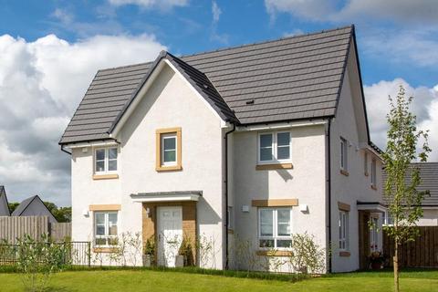 3 bedroom end of terrace house for sale - Plot 246, Abergeldie at Barratt @ Heritage Grange, Frogston Road East, Edinburgh, EDINBURGH EH17