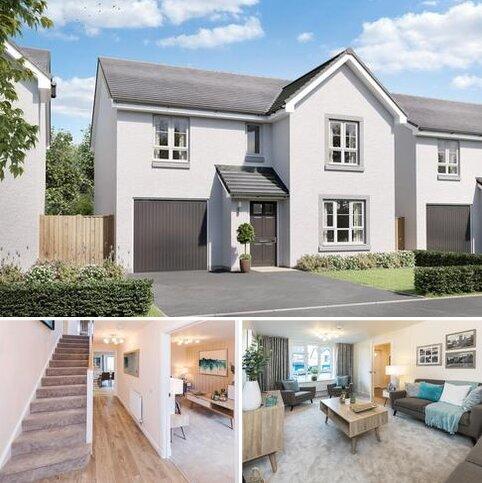 4 bedroom detached house for sale - Plot 182, Dunbar at Ness Castle, 1 Mey Avenue, Inverness, INVERNESS IV2