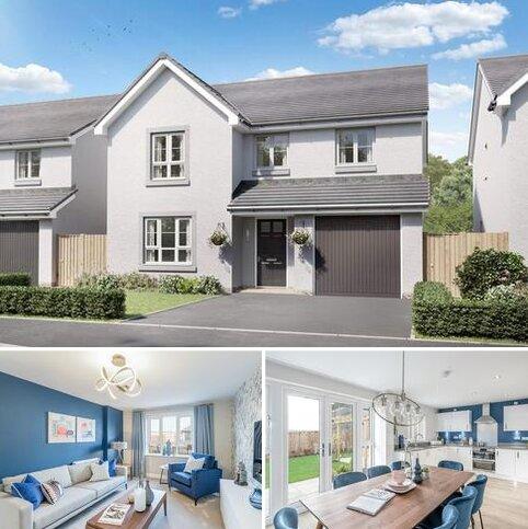 4 bedroom detached house for sale - Plot 184, Cullen at Ness Castle, 1 Mey Avenue, Inverness, INVERNESS IV2