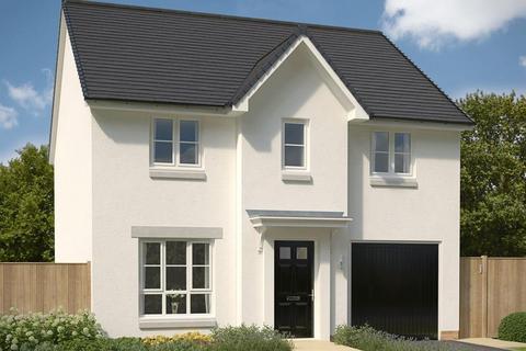 4 bedroom detached house for sale - Plot 183, Fenton at Ness Castle, 1 Mey Avenue, Inverness, INVERNESS IV2