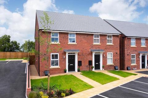 3 bedroom semi-detached house for sale - Plot 133, Ashurst at Corinthian Place, Maldon Road, Burnham-On-Crouch, BURNHAM-ON-CROUCH CM0