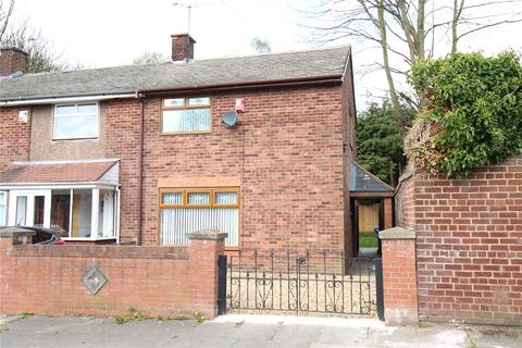 2 bedroom end of terrace house for sale - Martland Road, Liverpool, L25