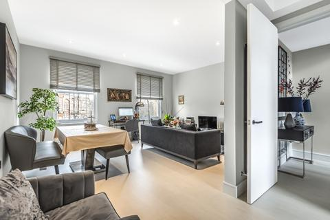 2 bedroom apartment to rent - Brackenbury Road London W6
