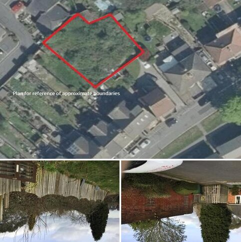 Land for sale - Hermitage Road, Coalville, Leicestershire, LE67