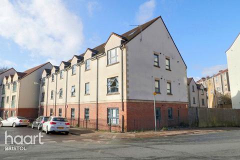3 bedroom flat for sale - Ducie Road, Bristol